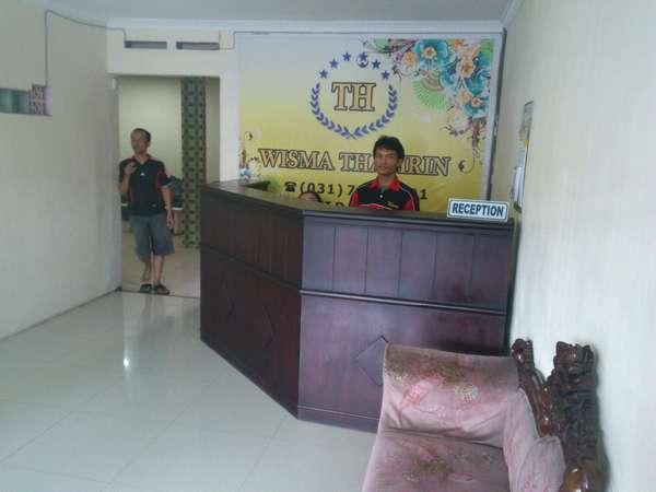 Wisma Thamrin Surabaya -