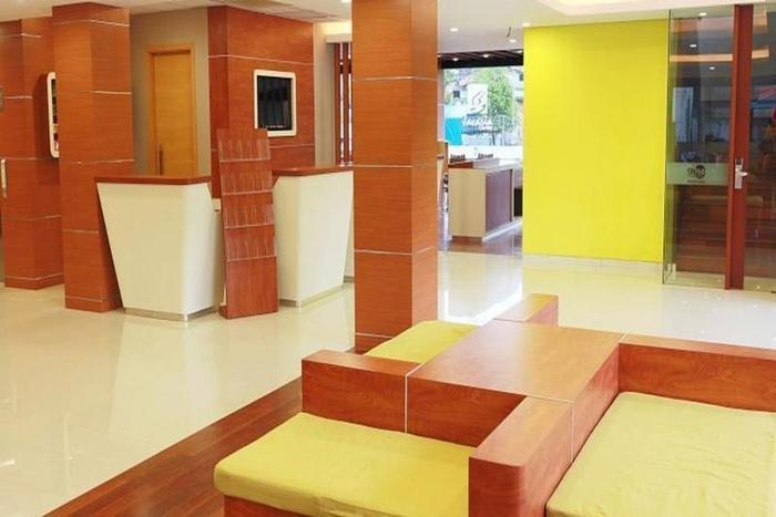 Citihub Hotel  Surabaya - Interior