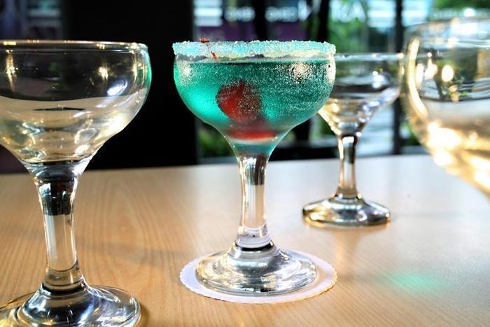 Aston Cengkareng - Beverage