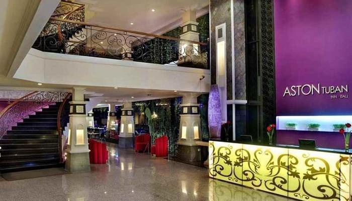 Permata Kuta Hotel By Prasanthi Bali - Aston Tuban Inn Bali