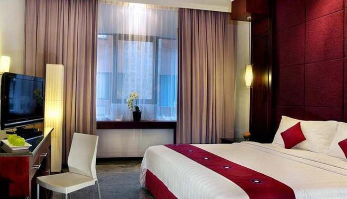 Permata Kuta Hotel Bali - Superior Room