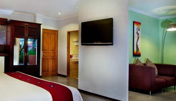 Permata Kuta Hotel Bali - Business Suite