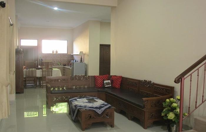 Gendis Homestay Condong Catur Jogja - Interior