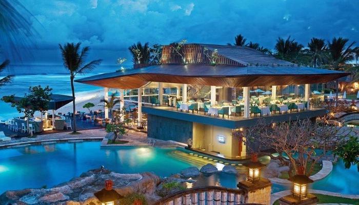 Grand Nikko Bali - Pantai