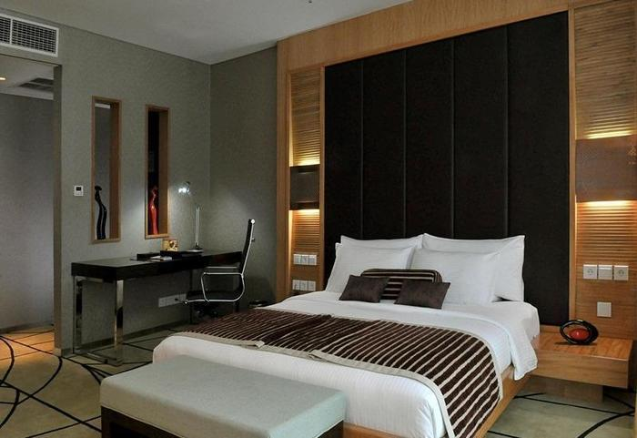 Grand Swiss-Belhotel Medan - Junior Suite