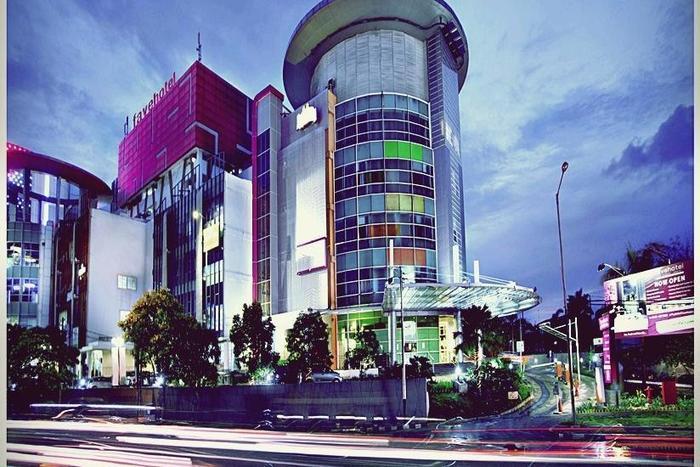 favehotel Pluit Junction Jakarta - Tampilan Luar Hotel