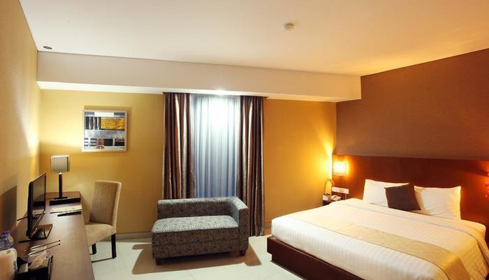Grand Hatika Hotel Belitung - Deluxe Room