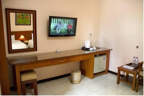 Atrium Resort & Hotel Purwokerto - Interior