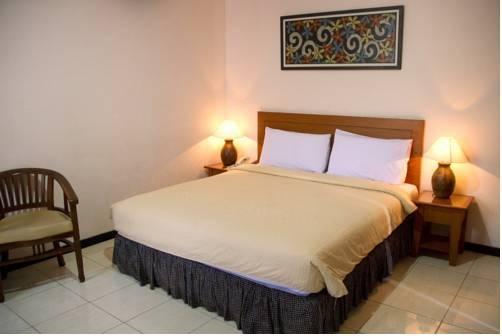 Atrium Resort & Hotel Purwokerto - Kamar Deluxe