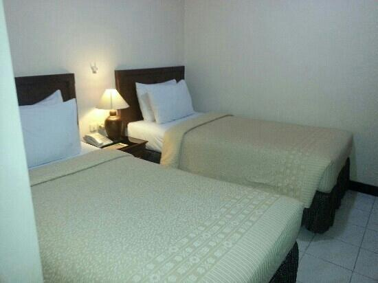 Atrium Resort & Hotel Purwokerto - Kamar standar