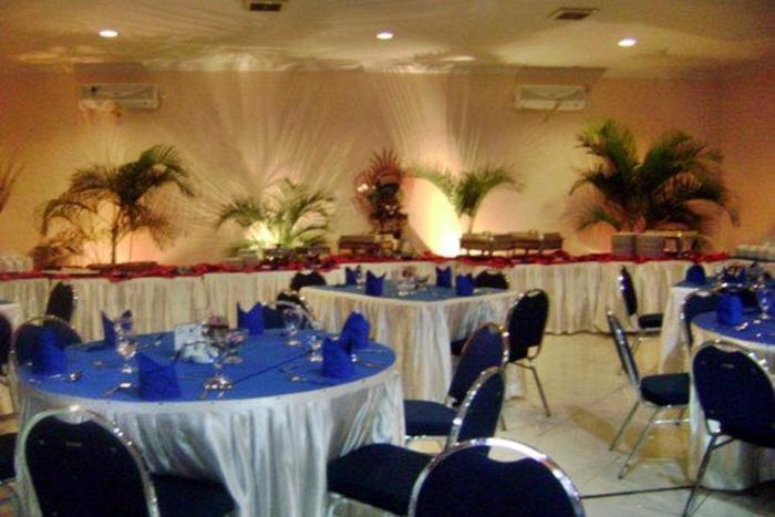 Atrium Resort & Hotel Purwokerto - Ballroom