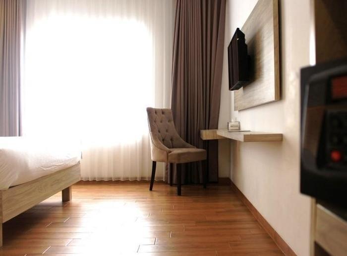 Akshaya Hotel Karawang a PHM Collection - Deluxe