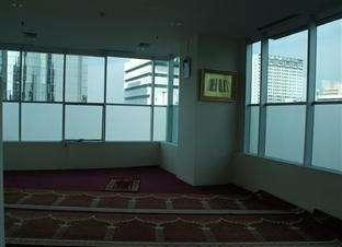 Balairung Hotel Jakarta - Musholla