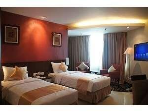 Balairung Hotel Jakarta - Superior