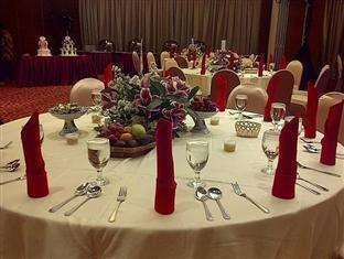 Balairung Hotel Jakarta - Ballroom