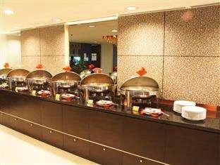 Balairung Hotel Jakarta - Buffet
