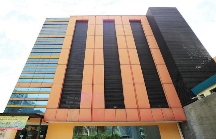 Hotel Mirah Jakarta - Eksterior