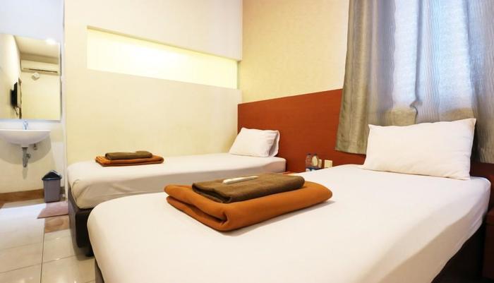 Hotel Mirah Jakarta - superior twin
