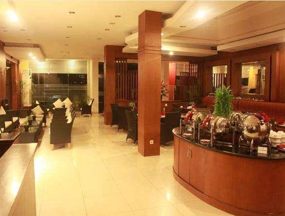Plaza Inn Kendari -