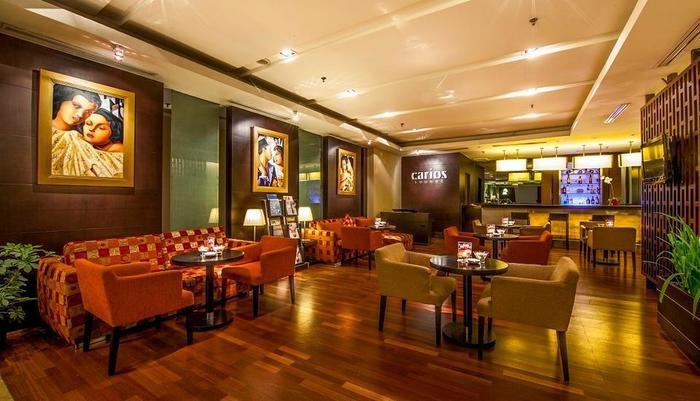 Aston Braga Hotel & Residence Bandung - Lounge