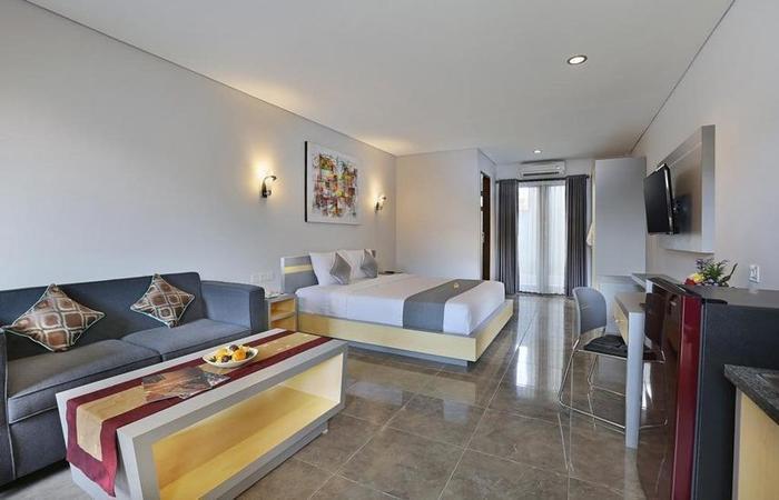Grand Kesambi Resort and Villa Bali - Room