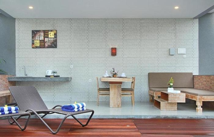 Grand Kesambi Resort and Villa Bali - Interior