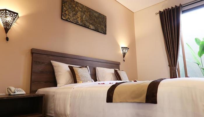 Grand Kesambi Resort and Villa Bali - Superior Room