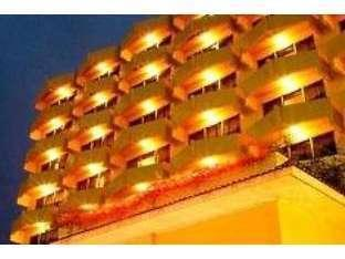 Hotel Mutiara Yogyakarta - Tampak Luar