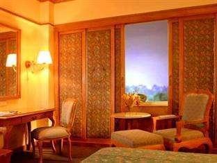 Hotel Mutiara Yogyakarta - Kamar Deluxe