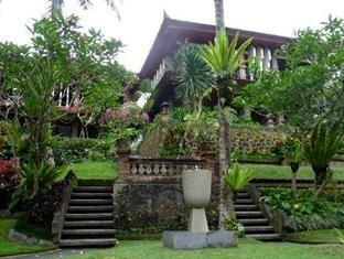 Artini 3 Cottages Bali - Taman