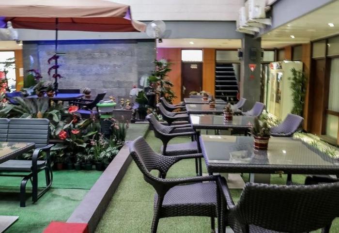 NIDA Rooms Pajarajan Bandung Station Cicendo - Restoran