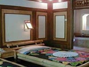 Artini 2 Cottages Bali - Bungalow Fan