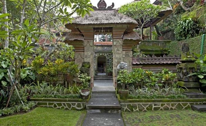 Artini 2 Cottages Bali - Eksterior