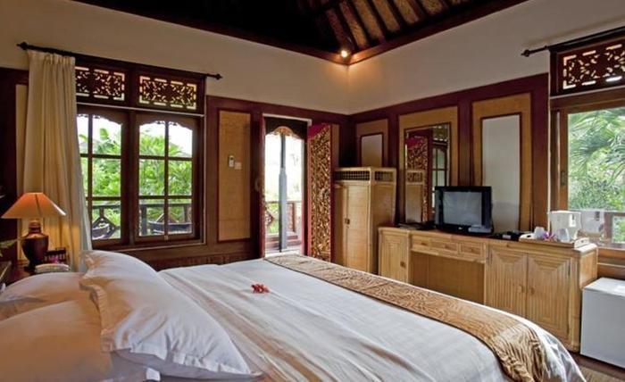 Artini 2 Cottages Bali - Kamar tamu