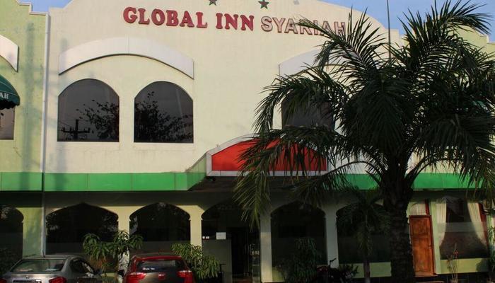 Global Inn Syariah Surabaya -