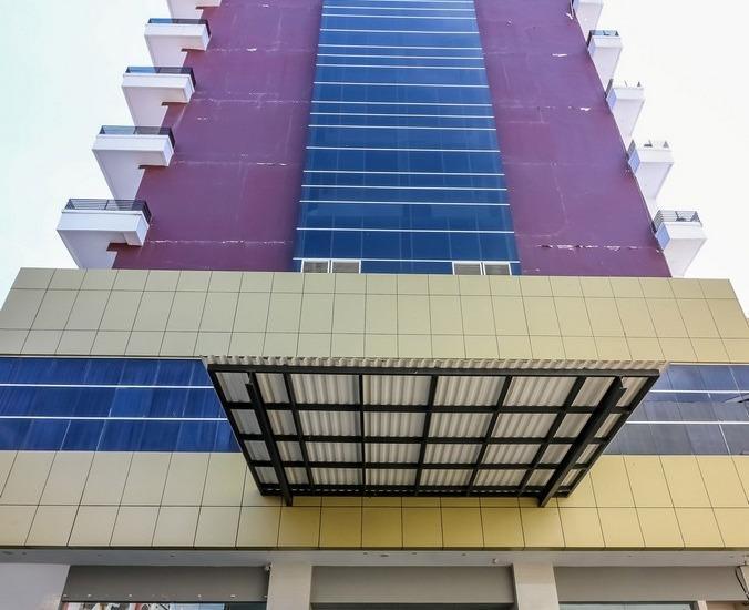 NIDA Rooms Cendrawasih 452 Makassar - Penampilan