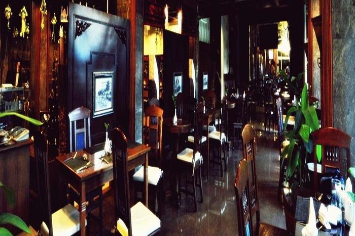 Inna Simpang Tunjungan Surabaya - Coffee Shop