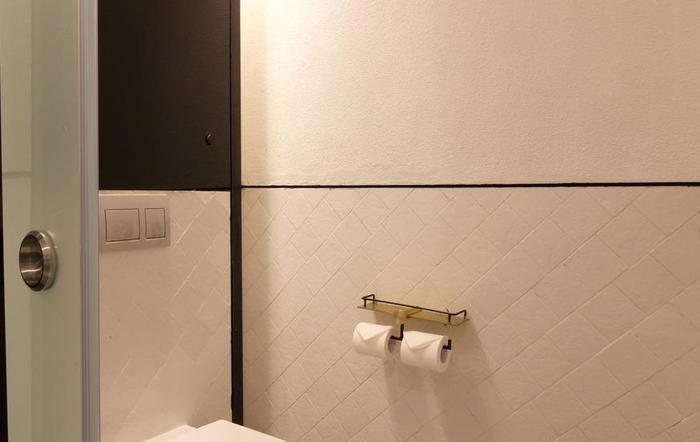 GAIA Cosmo Hotel Yogyakarta - Toilet