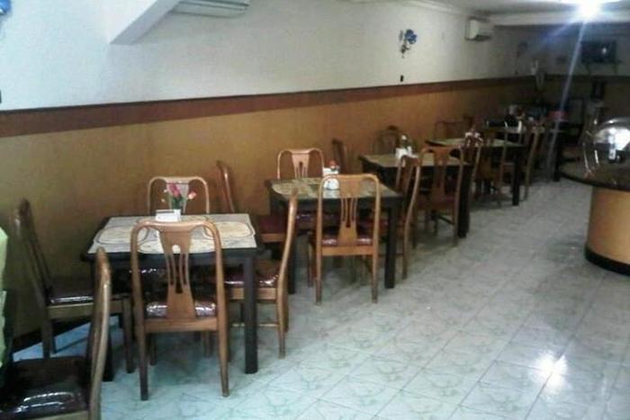 JB Hotel Samarinda - Ruang Makan