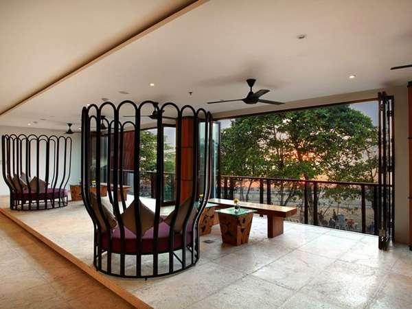 Grand Inna Bali - Cozy Corner