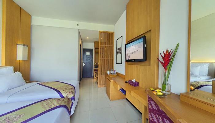 Grand Inna Bali - Kamar Deluxe
