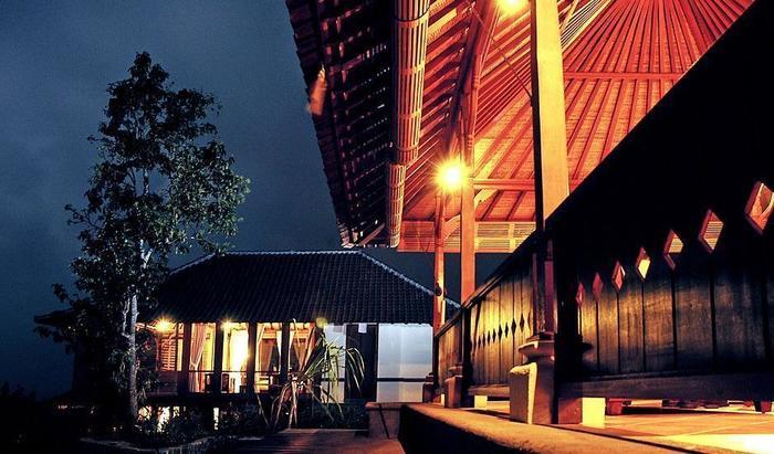 Bagus Arga Pelaga Bali - Eksterior