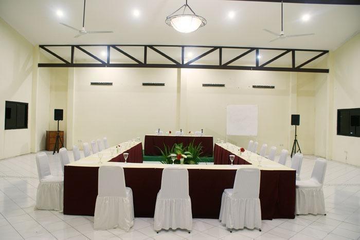 Hotel Augusta Valley Bandung - Meeting Room