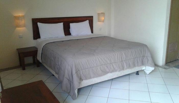 Hotel Augusta Valley Bandung - Deluxe Room
