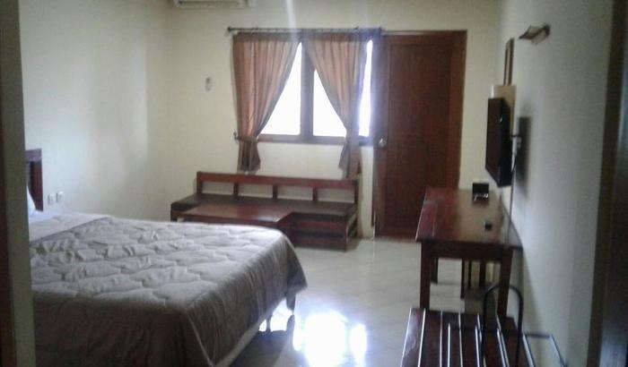 Hotel Augusta Valley Bandung - Super Deluxe