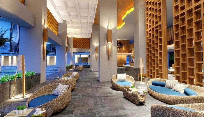 Santika Premiere Beach Resort Belitung Belitung -