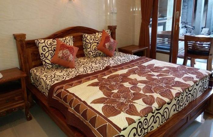 Rumah Ary Homestay and Spa Bali - Kamar
