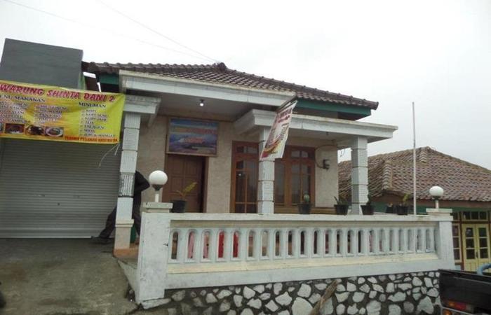 Losmen Setia Kawan II Probolinggo - Eksterior
