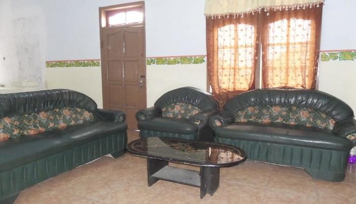 Losmen Setia Kawan II Probolinggo - Interior