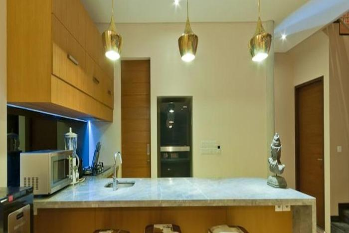 Beautiful Bali Villas Bali - Dapur